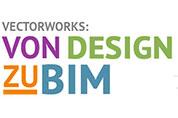 Von Design zu BIM mit Vectorworks