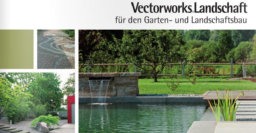 Vectorworks GaLa Bau